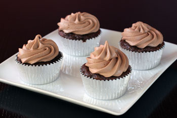 Yellow Squash Cupcakes With Chocolate Frosting Recipes — Dishmaps