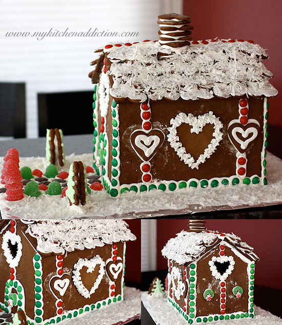 Recipes for gingerbread