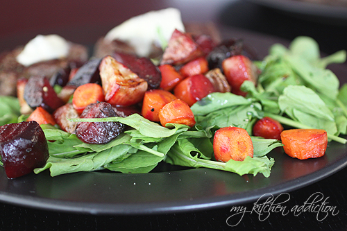 carrots jpg roasted carrots and beets salt baked carrots and beets ...