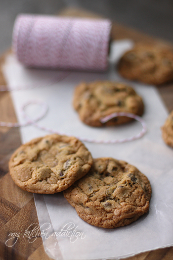 Savory Sweet Life Cookbook – Chocolate Chip Cookies – my kitchen ...